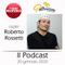 Poltronissima 5x30 20.01.2020 - Roberto Rossetti