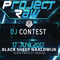 'Project Raw DJ Contest entry by: Daik