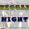 Reggae Night - 13/11/12