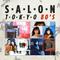 Salon Tokyo 80`s  - Ep.39