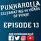 Punkarolla #13