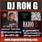 DJ RON G RADIO REPLAY 15 - NEW EXCLUSIVE MUSIC