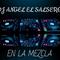 """Dj. Angel """"El Salsero"""" Reggaeton Mix-Reggaeton al maximo #2"""