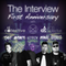 The Interview - First Anniversary - With DJ SHAI, MinGs, TMO, LoProv