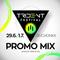 Rast S & Grňa TRIDENT Festival 2017 - PROMO MIX