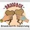 BroodCast ft. Zwolstalig - Editie 1
