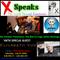 X Speaks: The World Through Sunglasses - Episode 4 Volume 2