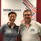 Burgess Hill Radio Interview on BBC Sussex with Kathy Caton - 28th January 2019