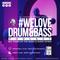 DJ Toper & DJ 007 Presents #WeLoveDrum&Bass Podcast #213