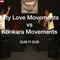Sound Clash: City Love Movements vs Konkara Movements  - Dub Fi Dub Live & Direct at YouTube
