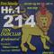 DSN DUBCLUB 214 Hr.1 @ www.radiomart.nl (2015.06.20)