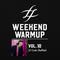 #WeekendWarmup Vol. 10 - Cratin Sheffield