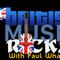 British Music Rocks! With Paul Whatley (6/17/19)