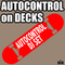AUTOCONTORL on DECKES 6