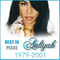 The Chenglei Mamson Project - In Memory of Aaliyah (RIP Jan 16, 1979 - Aug 25, 2001)