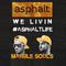 Marble Souls - Asphalt Magazine One Year Birthday Mix