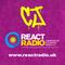 CJ's Vinyl Vault - 22/03/16 - Hard House - React Radio UK