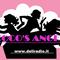 Usa&Getta @ Coco's Angels su Deliradio