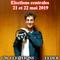ELECTIONS CENTRALES - FEDER /Interview de Samuel Launay/ par Elyes, Marie et Nicolas