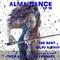 Alma Dance EP 15.