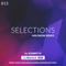 Selections #013 | Progressive House | Exclusive Set For Select Subscribers