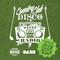 Country Club Disco Radio #009 w/ Golf Clap - Every Wednesday Night