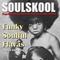 FUNKY 'SOULFUL' FLAVAS (Dance floor mix) Ft: Cornell, Elle, Soulpersona, Kaidi T, Laura B, Roy Ayres