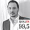 Ο Κωνσταντίνος Αλεξάκος στο ΒΗΜΑ FM και τους Κακούση Πετρόπουλο | 22.01.15