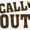 DAN #CallOutSucks