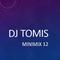 DJ Tomis 12 Minimix 24.03.2017