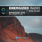 Energized Radio 078 with Derek Palmer [September 5 2019]