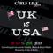 GIRLS-LIKE RADIO PRESENTS: UK VS USA - HIP HOP VS GRIME EDITION
