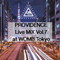 PROVIDENCE Live Mix vol.7 at Womb Tokyo