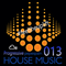 HOUSE MIX 013  <progressive house music>