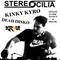 Stereocilia EP 140 with Kinky Kyro