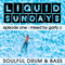 LIQUID SUNDAYS - EPISODE ONE - 11.04.2021