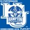 DJ PuffDragon Presents..........Hampton U Homecoming 2019 Playlist