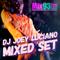 Mixed Set #320 [Nu-Disco and House Tracks]