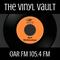 Vinyl Vault - 06-06-2018 - Fresh Cream - Cream