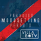 Paradiso Perduto Show 251 -  Marcus Toast 1 hour Radio Special
