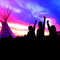 KOWS Interview - Standing Rock 12/2/16