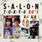 Salon Tokyo 80`s  - Ep.38