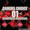 Gamers Choice 01 (Female Vocal Trance)