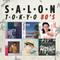 Salon Tokyo 80`s  - Ep.51