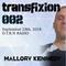 Transfixion 002 - Mallory Kennedy
