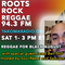 Reggae for Black August with Guest Jared Ball