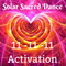 Cacao Dance 1111 Activation