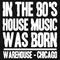 5 min 80's House Megamix - 3 deck VINYL live set on youtube
