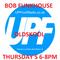 Bob Funkhouse Oldskoolin' 30.6.16