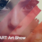 Living for Wellness with Lori Stone ~ Art Show Benefit against Human Trafficking ~ 06162014